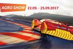Güttler - Targi Agro Show w Bednarach 2017